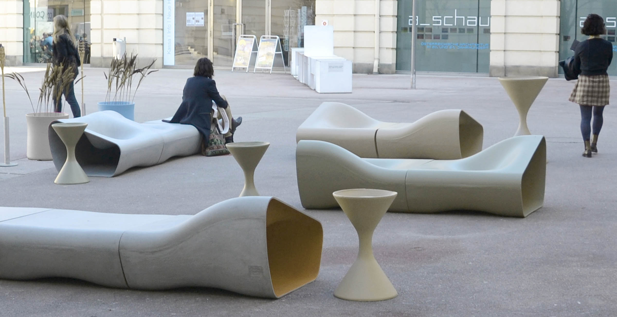 Dune. Modular Outdoor Furniture ...
