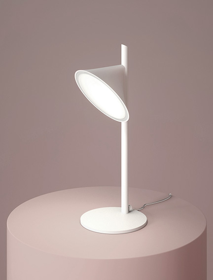 Orchid Table Light